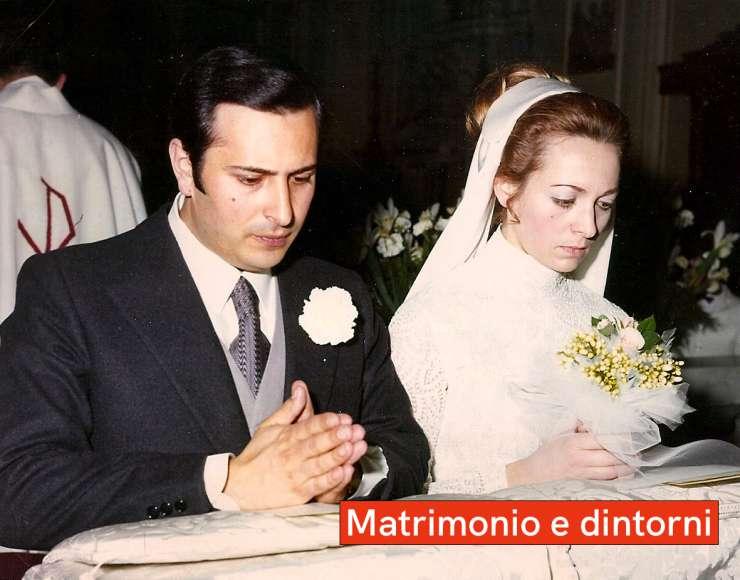 Matrimoni e Dintorni